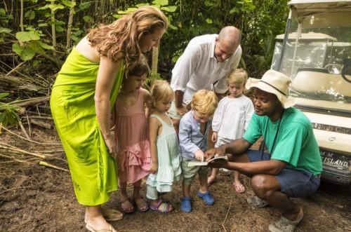 Activities Family Nature Tour